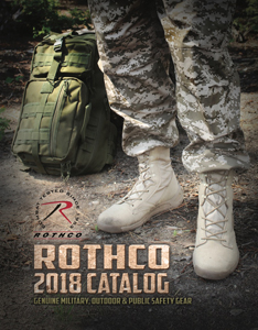 Camo Clothing Catalog