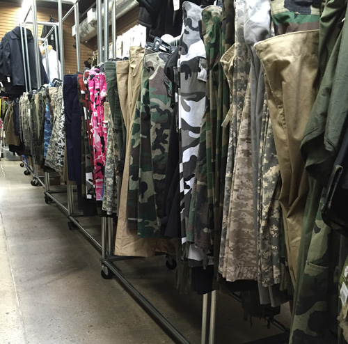 Military Shorts, Uniform Cargo Shorts, EMT EMS Shorts, Camouflage Shorts